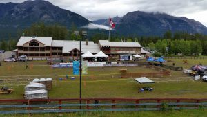 Canmore Nordic Centre: Ground Zero