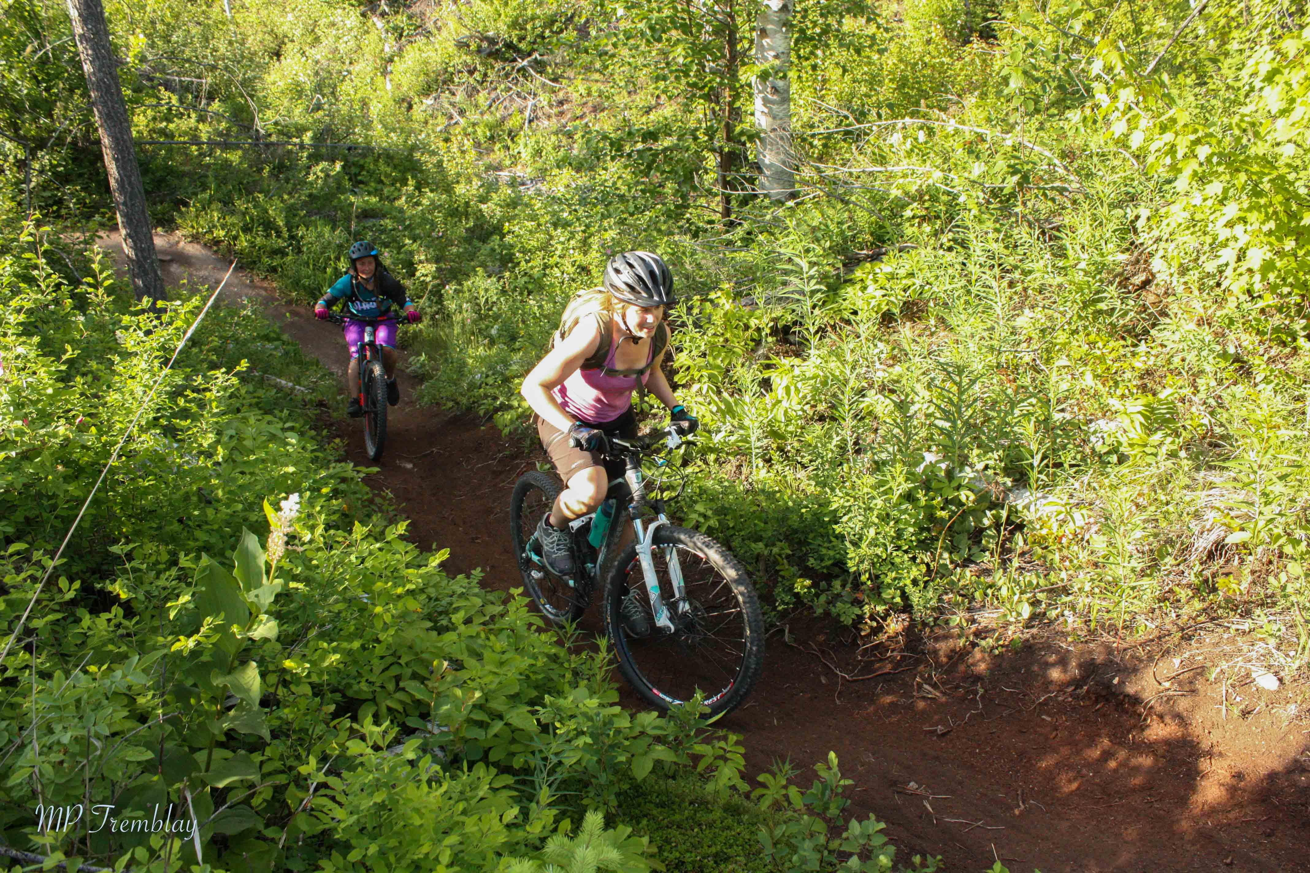 Intermediate Riders: Where to Focus Your Skills