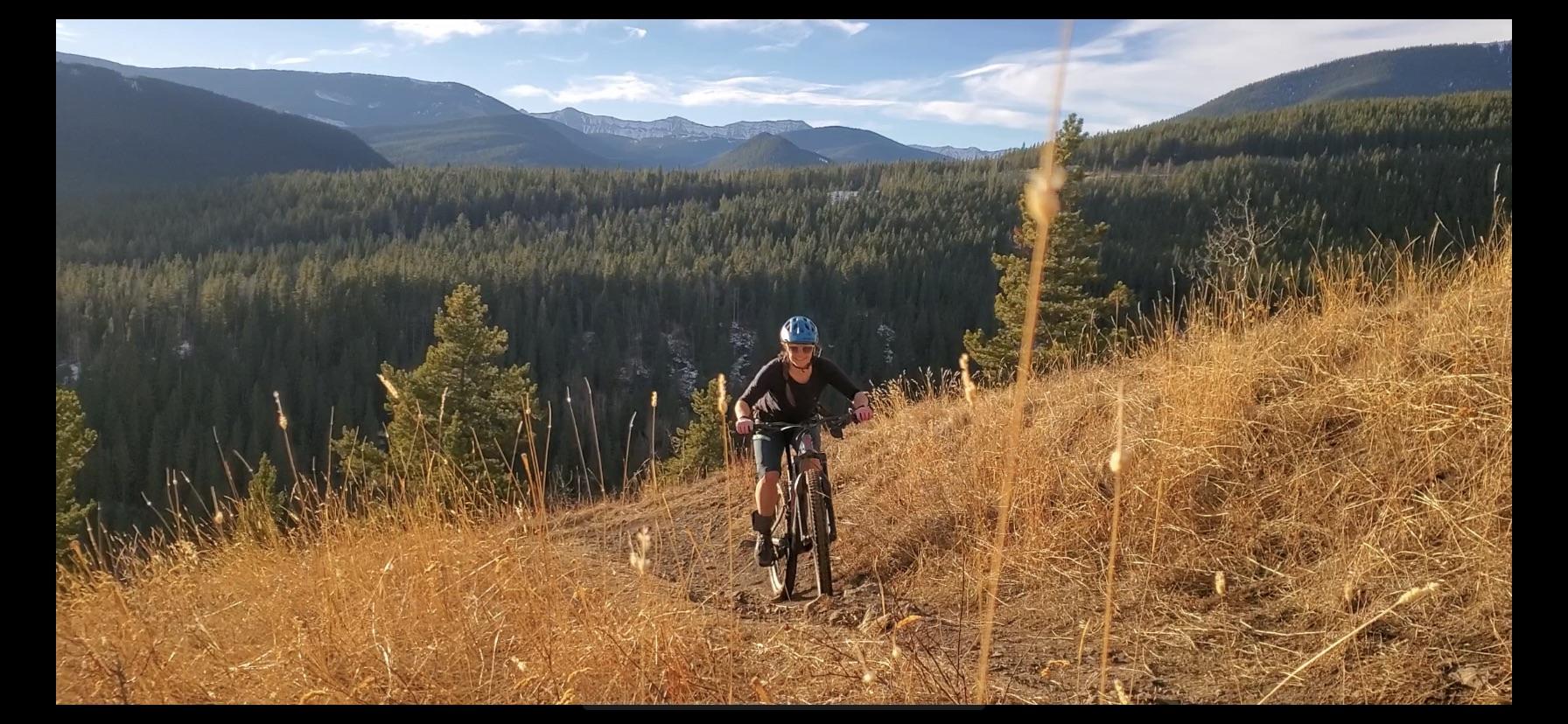 Anne-Marie Chantal – Calgary/BraggCreek Instructor